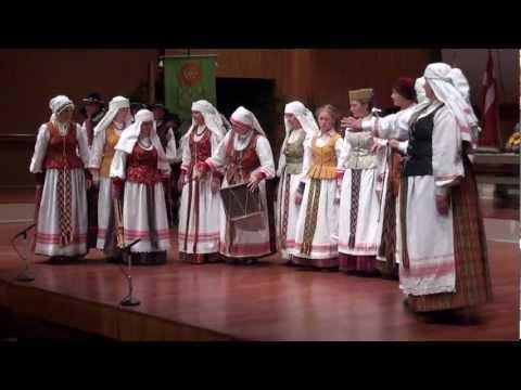 """Baltijas vakars """"Festivālam Baltica -- 25"""" koncers Lielajā ģildē 5.07 2012-5- 00505.MTS"""