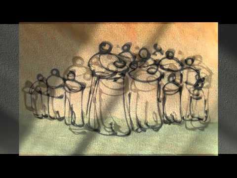 En Galerie: Les Migrants