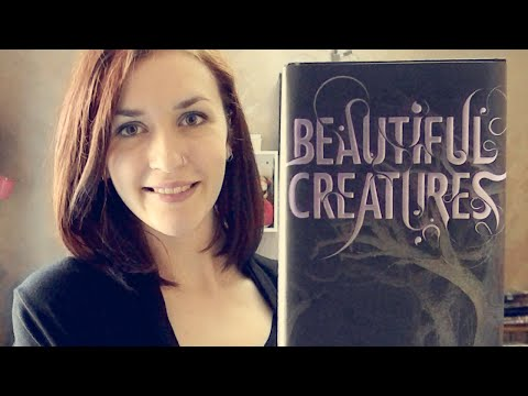 Book & Movie Review - Beautiful Creatures