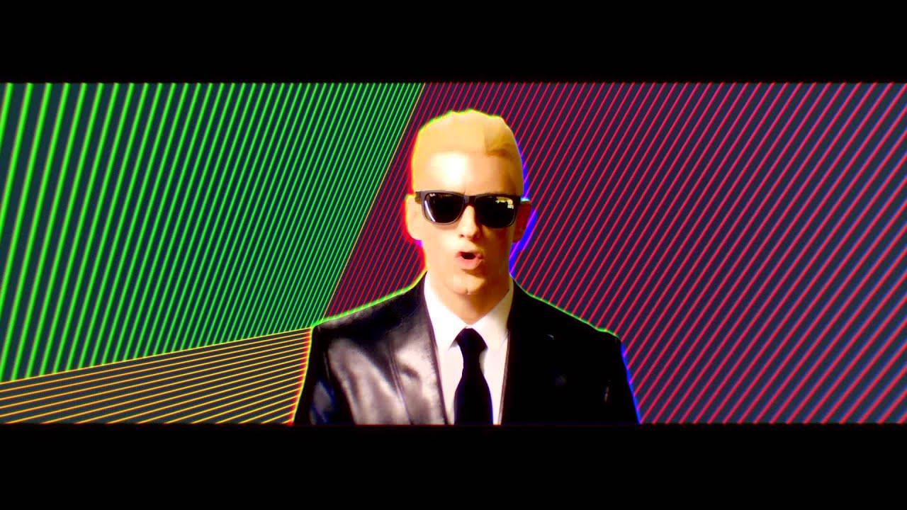 Rap God Official Teaser - YouTube