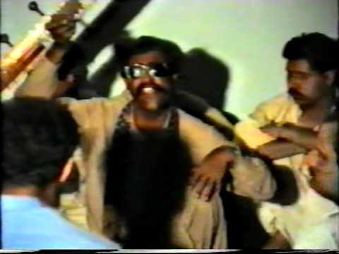 Sadique Awan VS Hafiz Mazhar P2 - Classic