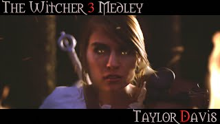 Taylor Davis - Witcher 3 violin cover