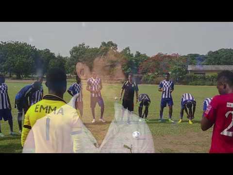 VIDEO: The Beautiful Game- Interviews with Great Olympics coach Tom Strand, Kofi Abanga of Elmina Sharks