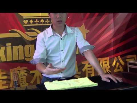 Dirty Hand Gag , funny magic - china magic G1382