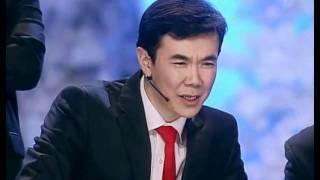 КВН Лучшее: КВН Высшая лига (2008) Финал - Астана.kz - Фристайл