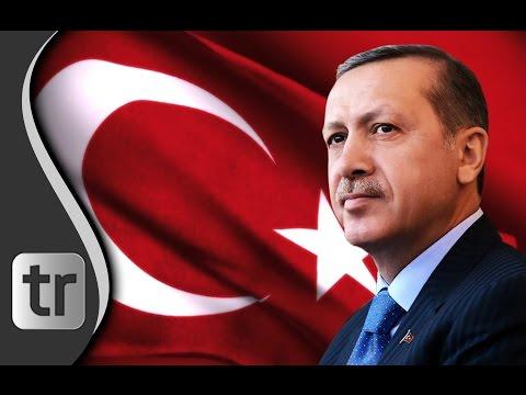 Cumhurbaşkanı Recep Tayyip Erdoğan 2014