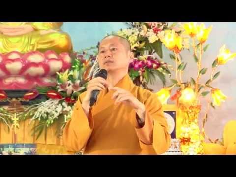 HD 3 KHÓA TU PHẬT GIÁO với TUỔI TRẺ tỉnh THANH HÓA lần VI - năm 2014 (Full HD)