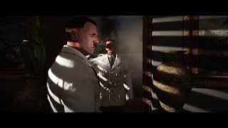 Sniper Elite 3: Hunt the Grey Wolf DLC Teaser Trailer