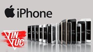 FPT Shop -  Lịch Sử Ra Đời Và Phát Triển Của Dòng iPhone