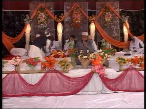 *Jashn-e-Eid Milad-ul-Nabi (S.A.A.W) Naat Sharif-Fasaloon ko Takaluf hai Hum Se* by Riaz uddin