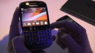 BlackBerry Bold 9930 / 9900 Full Hardware And BlackBerry 7