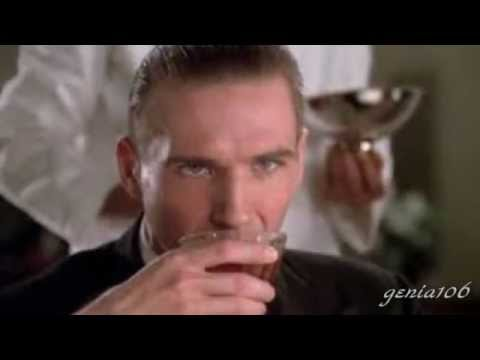 J'Attandrai~Josephine Baker~Ralph Fiennes~English Patient