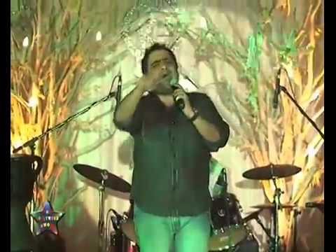 Bollywood News   Hit Song From Saawariya Masha Allah Live By Kunal Ganjawala   YouTube