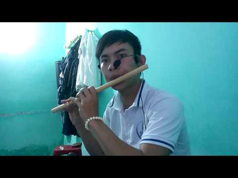 Tiêu cầm khúc - sáo trúc ( tiếu ngạo giang hồ 1996 )