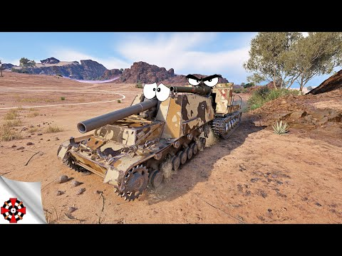 World of Tanks - Funny Moments | ARTY PARTY! (WoT artillery, September 2019)
