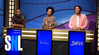 Black Jeopardy: Canadian Edition, ft Drake