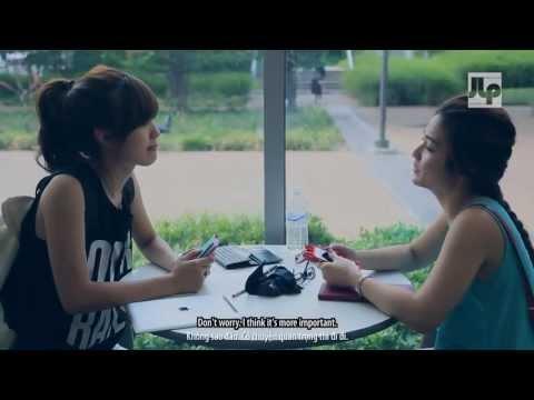 [Phim ngắn] : we@us - [chúng tôi tại Mỹ] Ep4 thiên đường tập 4- JLP