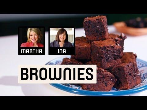 Best Brownies Recipe