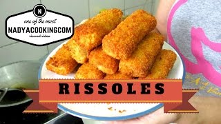 Cooking | risoles sayur keju | risoles sayur keju