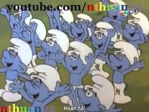 HTV3   Làng Xì Trum   Tập 56