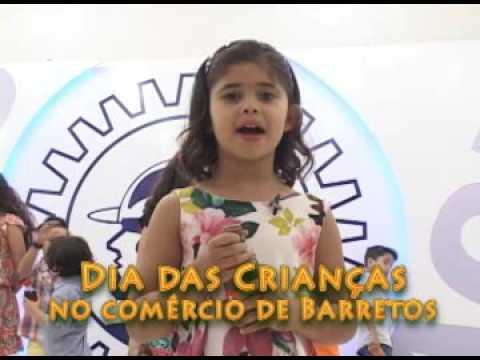 TV Acib - Dia das Crian�as