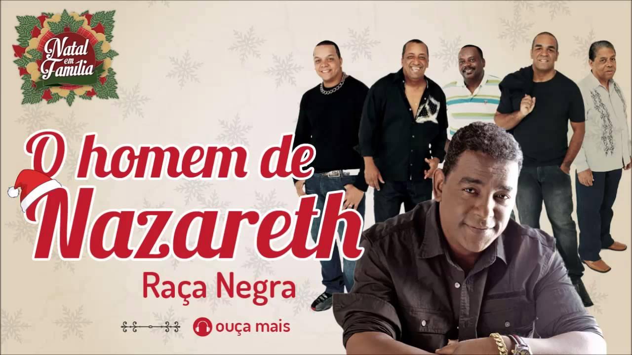 maxresdefault Raça Negra – O Homem de Nazareth (Pagode de Natal) 2013