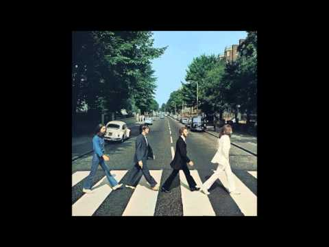 The Beatles - Abbey Road (FULL ALBUM - Stereo Remastered)