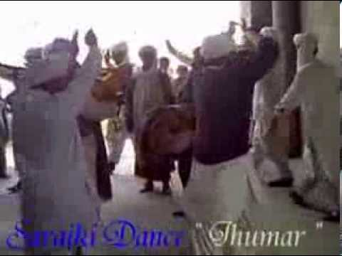 Arabic Dance Vs Saraiki (Jhumar ) Dance