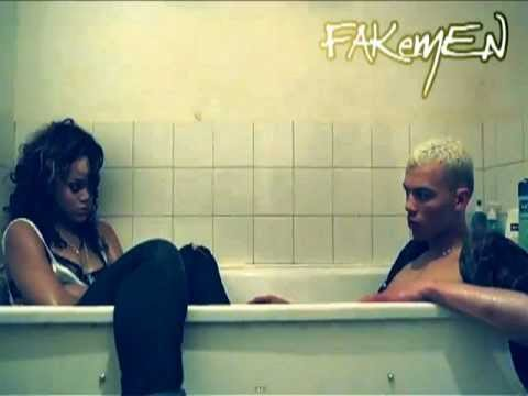 Rihanna ft. Calvin Harris - WE FOUND LOVE  // Traduzione ITA Asganaway