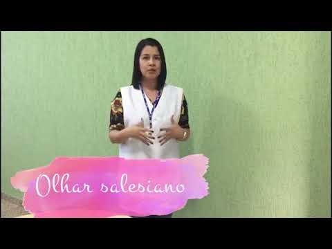 O que aprendi no CEMA - Professora Luciana