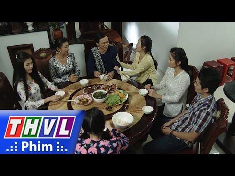 THVL | Hương đồng nội - Tập 3[4]: Bà Năm Ngọ muốn ông Hai Lợi dẫn Thơm đi thăm đất vườn