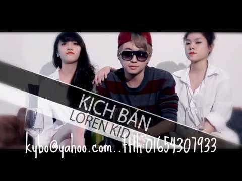 MV LK loren kid 2014 kybo.loren kid