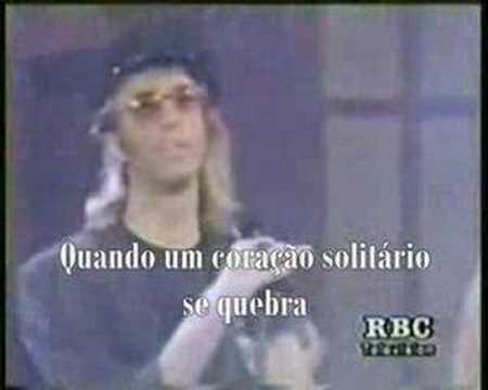 Bee Gees - For Whom The Bell Tolls (Legendado em Português)