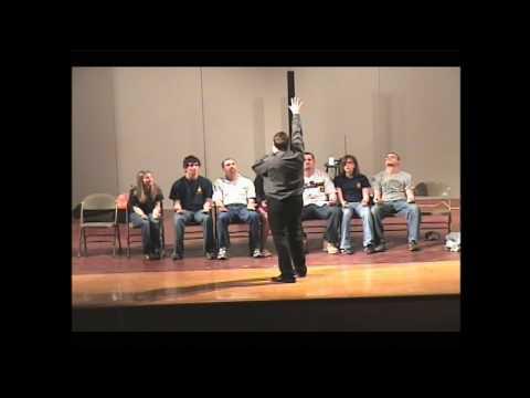 NAC FFA Michael Blaine 4-5-09