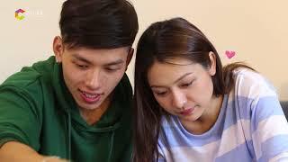 Khúc hát se duyên|tập 11 Buổi hẹn đầu tiên:Tuấn Anh làm cheesecake và trà sữa chiêu đãi Ngọc Nguyên