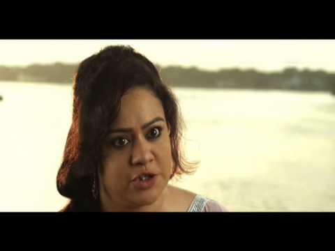 Rituparna & Kamalika in Raater Rajanigandha |Rajesh|Badsha|Anup Sengupta