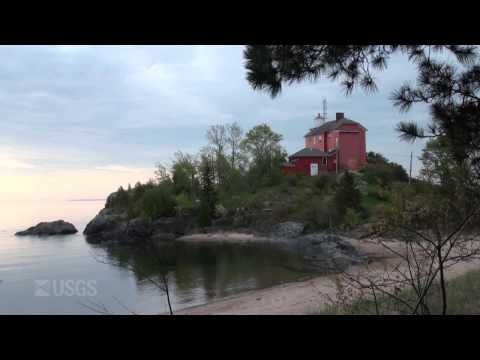 Eight Days on Lake Superior aboard the Research Vessel Kiyi