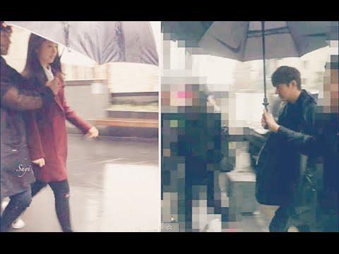 Lee Min Ho & Park Shin Hye - Collide