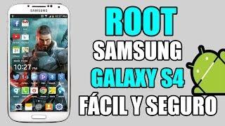 Como Rootear Samsung Galaxy S4 I9500 Fácil Y Seguro