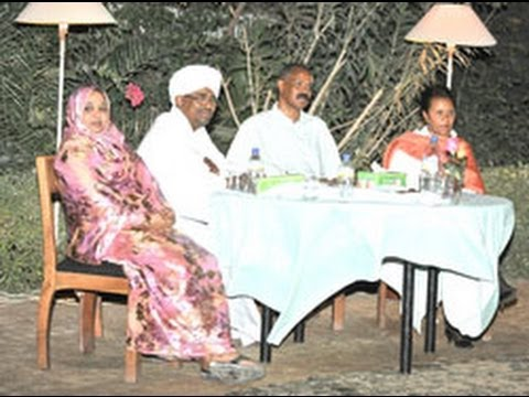 Eritrea: President Isaias hosts dinner in honor of Sudanese leader - (Eri-TV News)