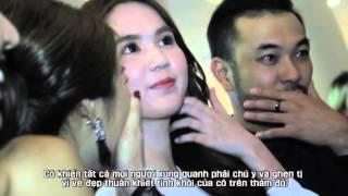 """Ngọc Trinh phim """"Vòng eo 56"""" full"""