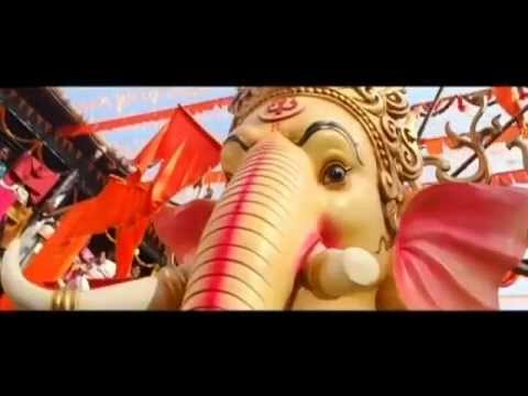Deva Shree Ganesha - Agneepath Video Song Ajay - Atul