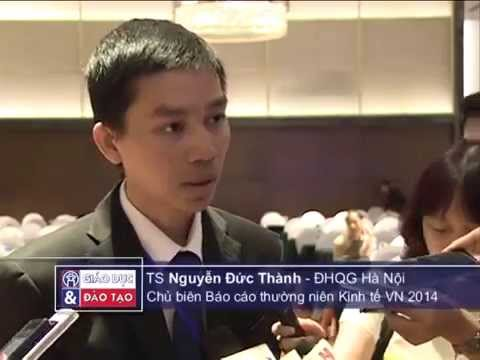Báo cáo Thường niên Kinh tế Việt Nam 2014_TTXVN