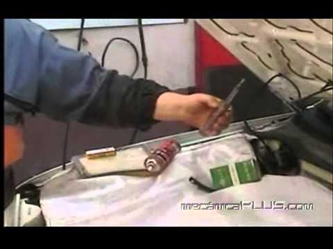 Afinación Nissan Tsuru GSR 2 L. - Introducción 3 - www.mecanicaplus.com