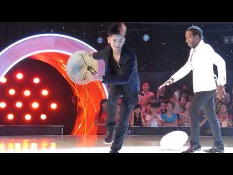 Dumbo - Vũ điệu đam mê / Got to dance VN - Liveshow 02 Nov 2013