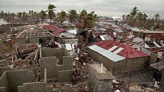 أوباما يعلن حالة الطوارىء في فلوريدا قبيل وصول إعصار ماثيو |