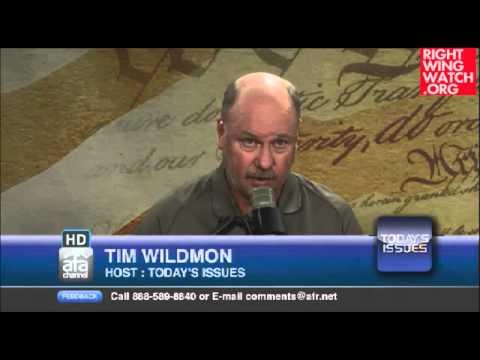 Wildmon: Secular Progressives