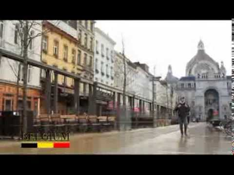 Teaser : The insider BELGIUM ;Königreich Belgien เบลเยียม EP1 Travel Channel Thailand (Tape 101 ) HD