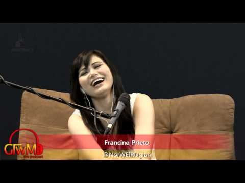 GTWM S02E211 - Forbidden Questions with Francine Prieto