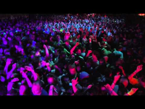 Enter Shikari - Juggernauts - Live @ The Isle of Wight Festival 2012